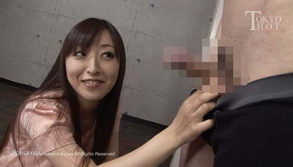 柚木莉奈 カニバサミ