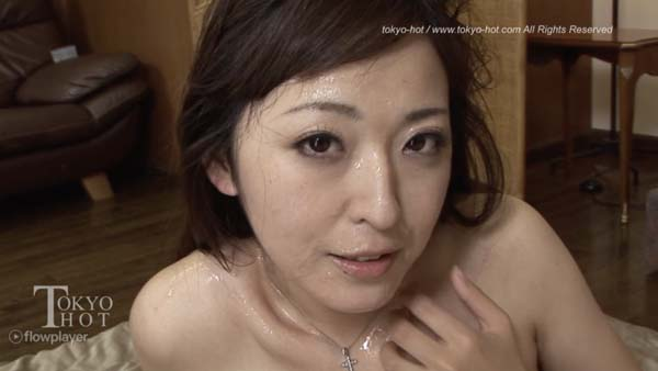 柚木莉奈 東京熱