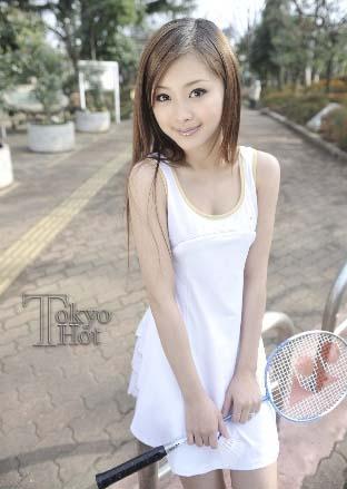東京熱 くびれ美人 池内莉奈