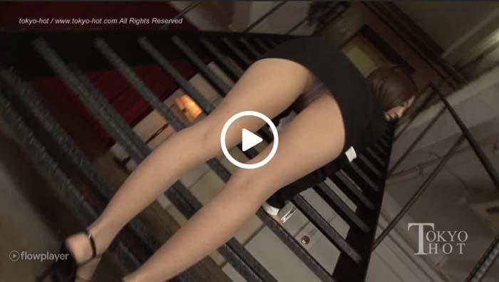 東京熱 黒ギャル HIKARI
