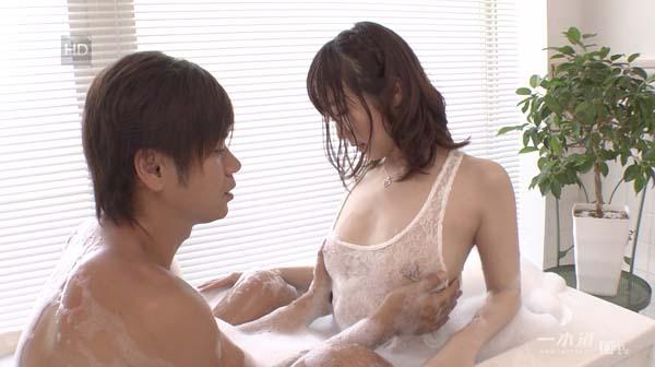 一本道 沖ひとみ ソープ嬢役