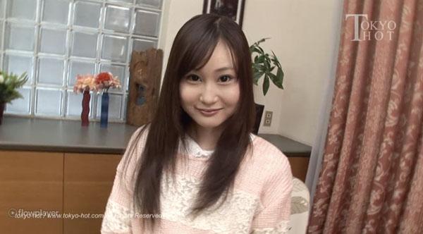 東京熱 小林沙織 貧乳