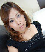 AV熟女 西崎真知子プロフィール写真