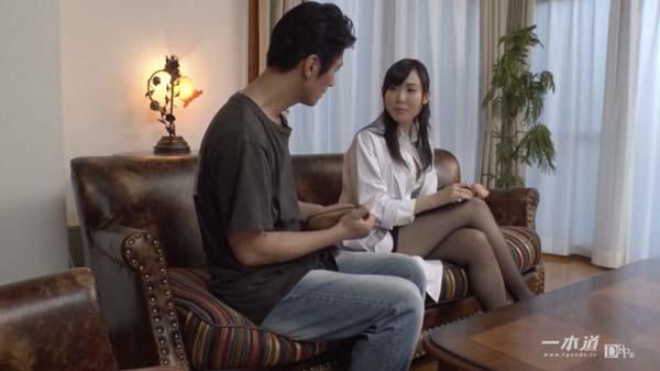 上野真奈美 一本道 女医