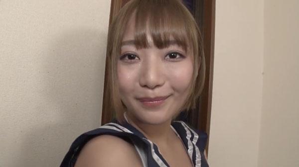 中瀬のぞみ(別名 千夏麗) 制服コスプレ