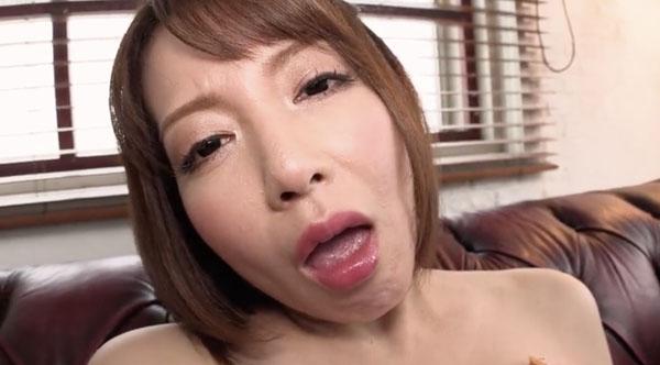 与田知佳 M痴女